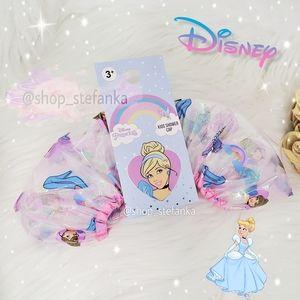 💫 Princess Disney Shower Cap